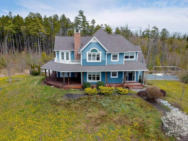 228 Taylor Drive, Windsor Junction, NS B3T 1L7 (MLS #202111626) :: Royal LePage Atlantic