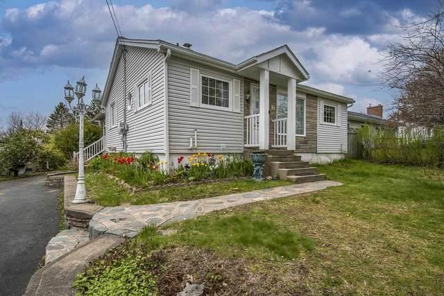 10 Hillside Avenue, Lower Sackville, NS B4C 1W5 (MLS #202111714) :: Royal LePage Atlantic
