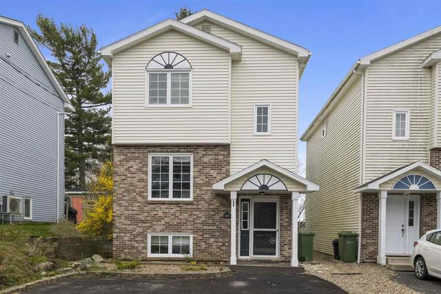 40 Roy Crescent, Bedford, NS B3K 3K3 (MLS #202111721) :: Royal LePage Atlantic