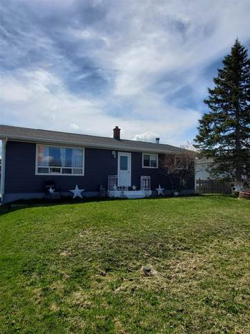 7 Tamarac Drive, Port Hawkesbury, NS B9A 3E6 (MLS #202111723) :: Royal LePage Atlantic