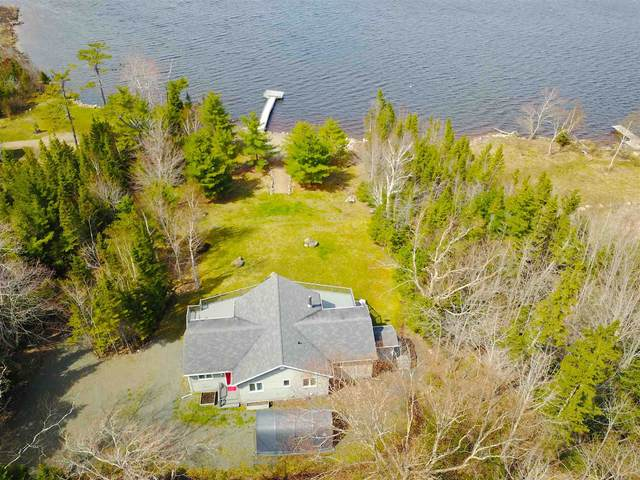 170 Mersey Road, Inlet Baddeck, NS B0E 1B0 (MLS #202111765) :: Royal LePage Atlantic