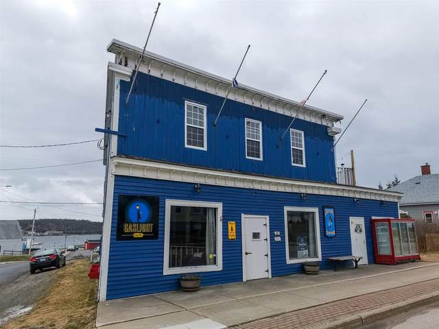 7499 Main Street, Louisbourg, NS B1C 1H8 (MLS #202111770) :: Royal LePage Atlantic