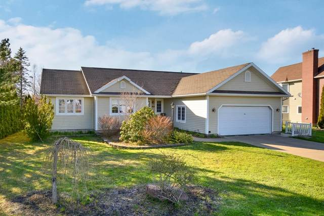 4 Oakwood Crescent, Sydney, NS B1S 3T1 (MLS #202111773) :: Royal LePage Atlantic