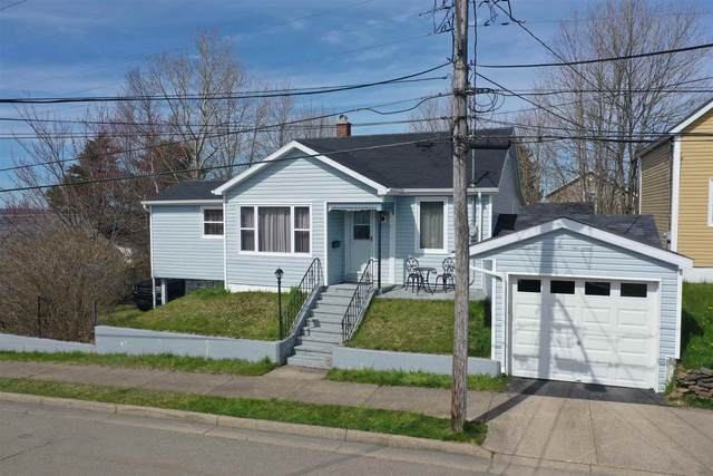 34 Thomas Street, Sydney, NS B1S 2R3 (MLS #202111776) :: Royal LePage Atlantic