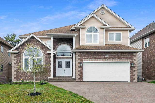 148 Ravines Drive, Bedford, NS B4A 0A3 (MLS #202111780) :: Royal LePage Atlantic