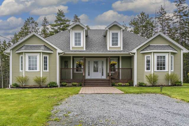 165 Given Drive, Grand Lake, NS B2T 0K2 (MLS #202111792) :: Royal LePage Atlantic