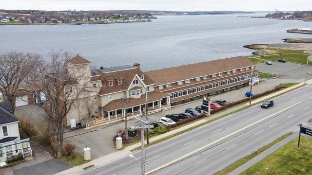 100 Kings Road, Sydney, NS B1S 1A1 (MLS #202111803) :: Royal LePage Atlantic