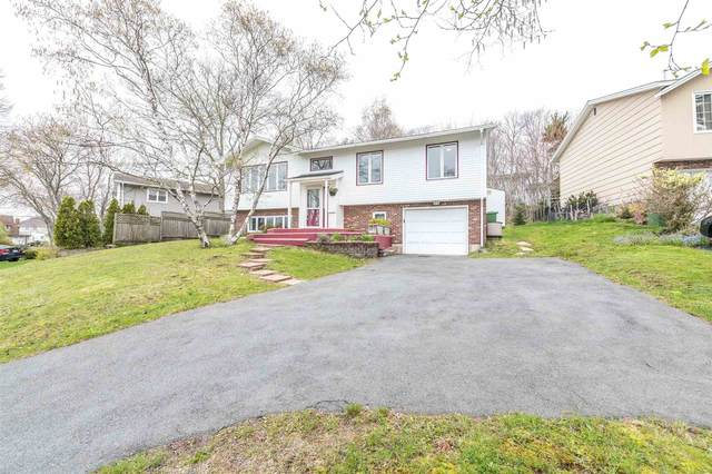 71 Shoreview Drive, Bedford, NS B4A 1V4 (MLS #202111829) :: Royal LePage Atlantic