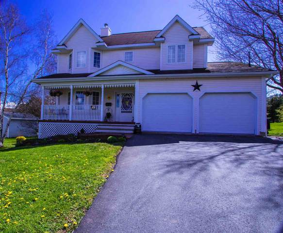 5 Abbey Road, Amherst, NS B4H 4V6 (MLS #202111907) :: Royal LePage Atlantic