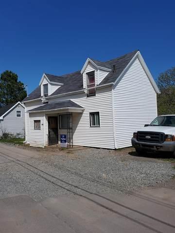 1779 Water Street, Westville, NS B0K 2A0 (MLS #202111947) :: Royal LePage Atlantic