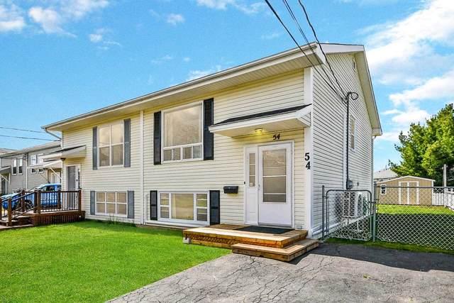 54 Armoyan Drive, Lower Sackville, NS B4C 3V9 (MLS #202111987) :: Royal LePage Atlantic