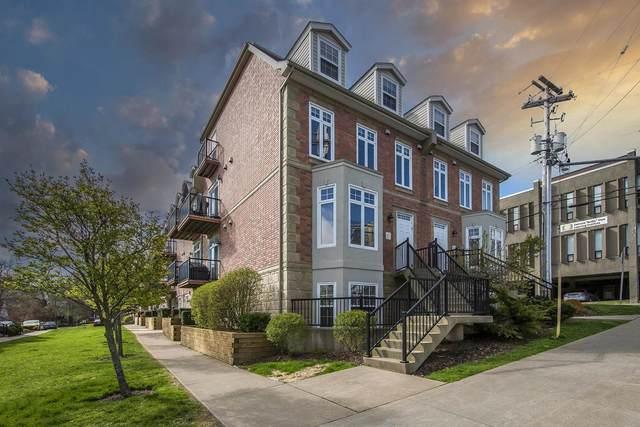 5432 Cornwallis Street, Halifax Peninsula, NS B3K 5N8 (MLS #202112140) :: Royal LePage Atlantic