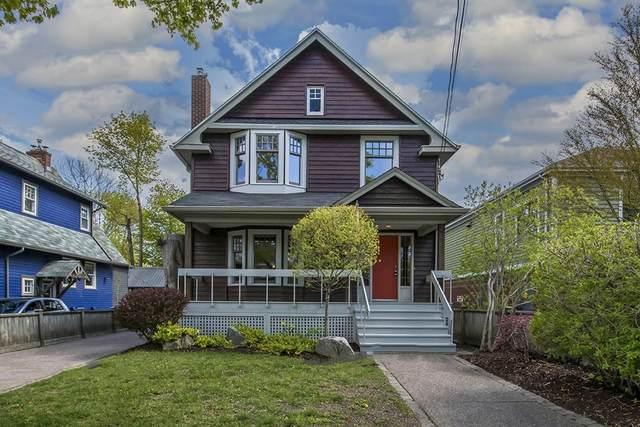 5740 Atlantic Street, Halifax, NS B3H 1G9 (MLS #202112144) :: Royal LePage Atlantic