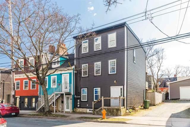 2344 Creighton Street, Halifax Peninsula, NS B3K 3R6 (MLS #202112205) :: Royal LePage Atlantic