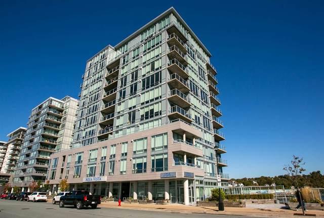 67 Kings Wharf Place #506, Dartmouth, NS B2Y 0C6 (MLS #202112741) :: Royal LePage Atlantic