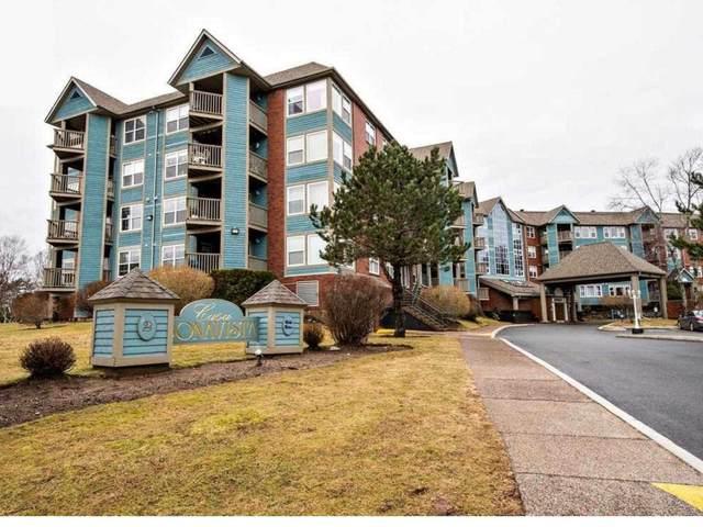 2 Lake Drive #113, Bedford, NS B4A 4H7 (MLS #202114329) :: Royal LePage Atlantic