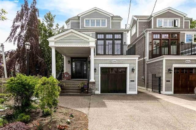 598 Stanhope Street, Halifax, NS B3H 3A8 (MLS #202114640) :: Royal LePage Atlantic