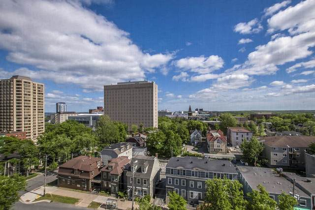5959 Spring Garden Road #1004, Halifax, NS B3H 1Y5 (MLS #202114836) :: Royal LePage Atlantic