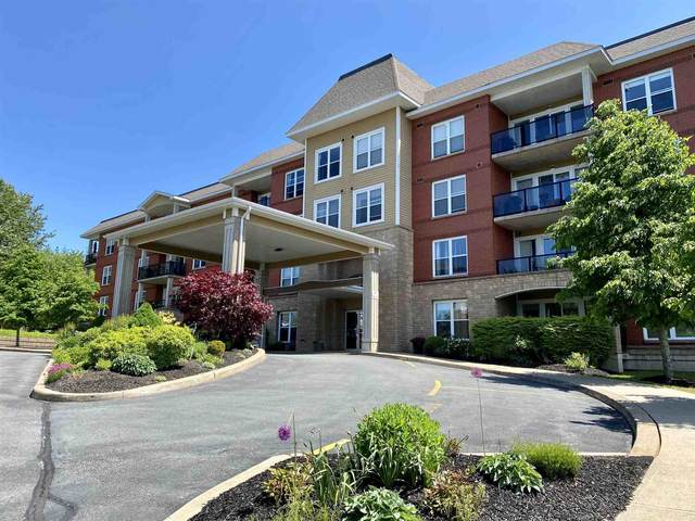 347 Portland Hills Drive #406, Dartmouth, NS B2W 0A7 (MLS #202115008) :: Royal LePage Atlantic