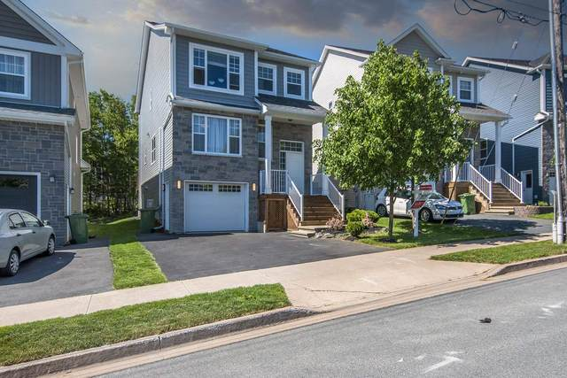 50 Larkview Terrace, West Bedford, NS B4B 0P2 (MLS #202115179) :: Royal LePage Atlantic