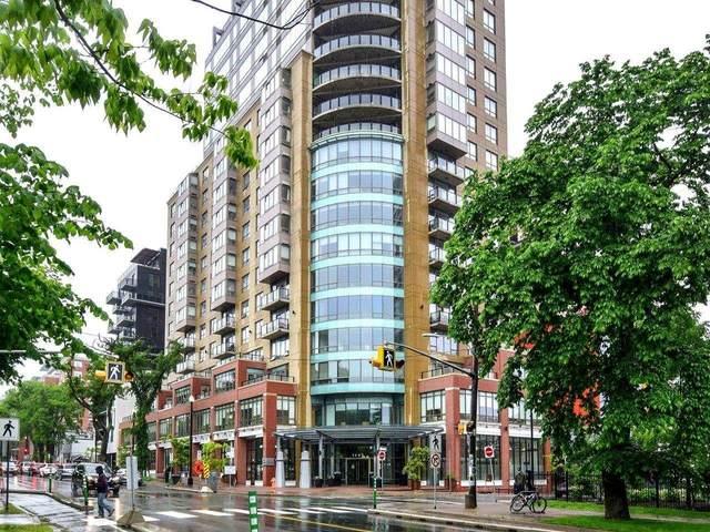 1445 South Park Street #505, Halifax, NS B3J 0B6 (MLS #202115230) :: Royal LePage Atlantic
