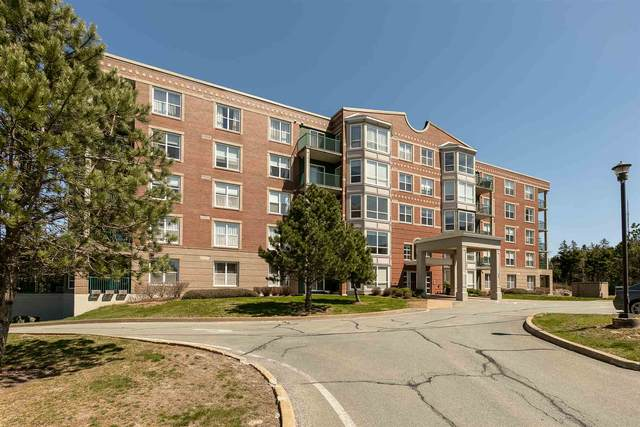96 Regency Park Drive #501, Halifax, NS B3S 1S5 (MLS #202115257) :: Royal LePage Atlantic