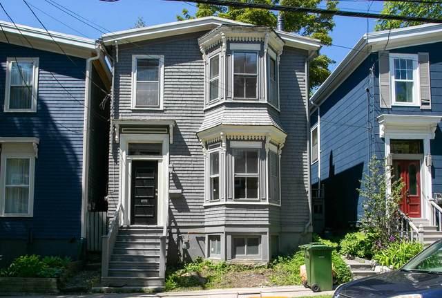 1056 Lucknow Street, Halifax, NS B3H 2T5 (MLS #202115280) :: Royal LePage Atlantic
