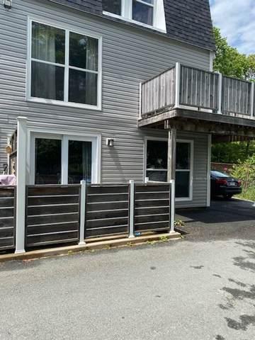 356 Shore Drive #7, Bedford, NS B4B 0V3 (MLS #202115375) :: Royal LePage Atlantic