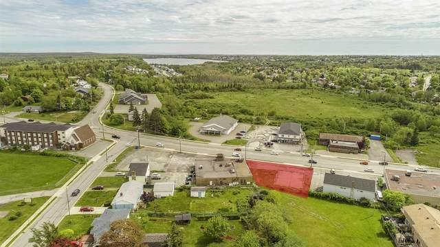 1213 Cole Harbour Road Lot Bc, Dartmouth, NS B2V 1E8 (MLS #202115460) :: Royal LePage Atlantic