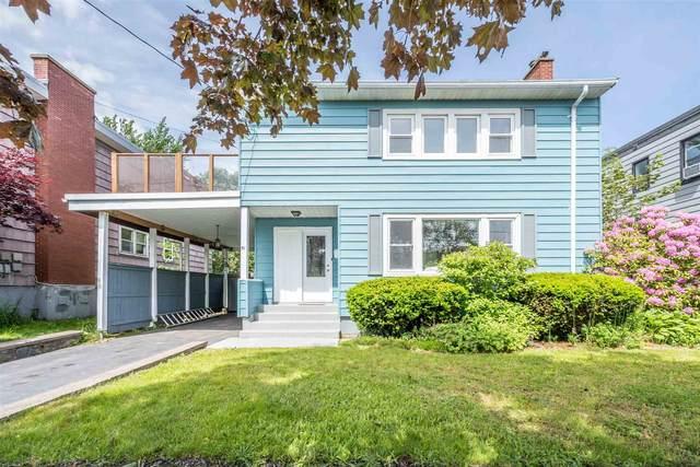 51 Hazelhurst Street, Dartmouth, NS B2Y 3N1 (MLS #202115526) :: Royal LePage Atlantic