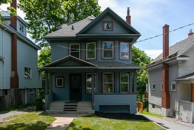 6844 Quinpool Road, Halifax, NS B3L 1C4 (MLS #202115529) :: Royal LePage Atlantic