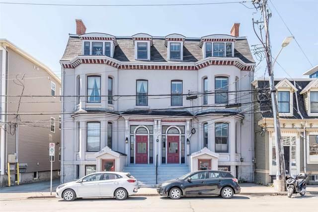 1356 Queen Street, Halifax, NS B3J 2H5 (MLS #202115544) :: Royal LePage Atlantic