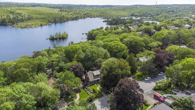 17 Wenlock Grove, Halifax, NS B3P 1P6 (MLS #202115548) :: Royal LePage Atlantic