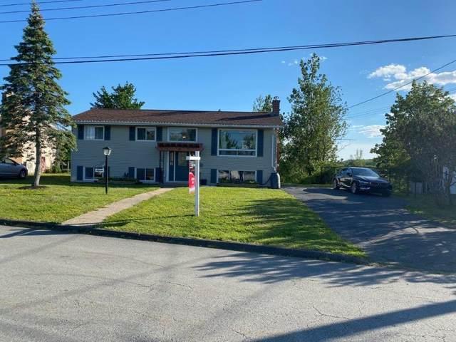 15 Hillside Court, Lower Sackville, NS B4E 1B2 (MLS #202115560) :: Royal LePage Atlantic