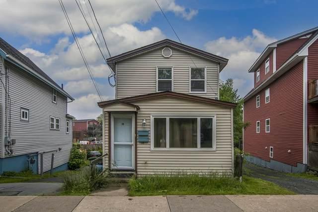18 & 18A Pleasant Street, Dartmouth, NS B2Y 3P2 (MLS #202115567) :: Royal LePage Atlantic