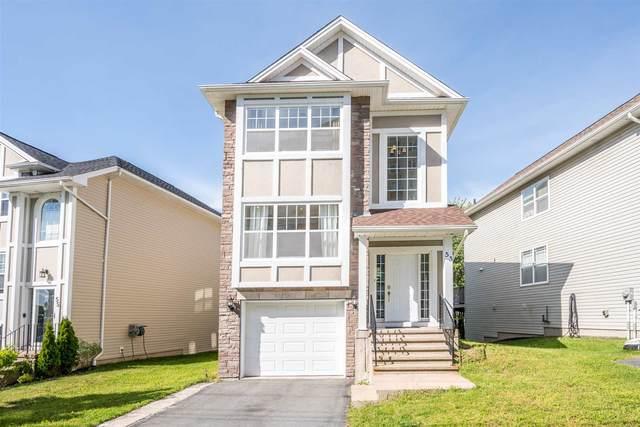 53 Walter Havill Drive, Halifax, NS B3N 3H6 (MLS #202115579) :: Royal LePage Atlantic