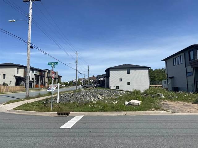 329 Transom Drive Lot Tr42, Halifax, NS B3M 0L1 (MLS #202115622) :: Royal LePage Atlantic