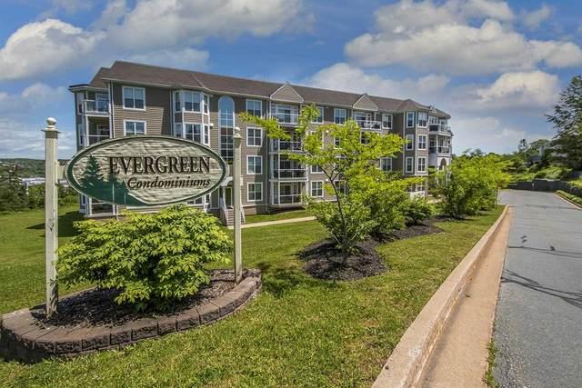 168 Green Village Lane #306, Dartmouth, NS B2Y 0A2 (MLS #202115633) :: Royal LePage Atlantic