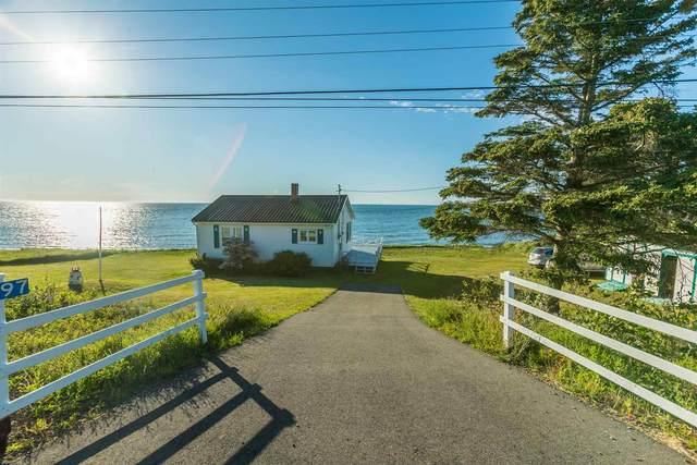 4897 Shore Road, Parkers Cove, NS B0S 1A0 (MLS #202115938) :: Royal LePage Atlantic