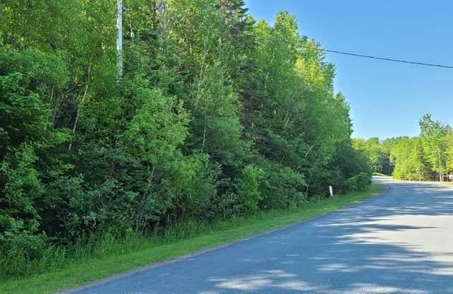 85 Shortts Lake Road Lot A, Shortts Lake, NS B0N 1C0 (MLS #202115947) :: Royal LePage Atlantic