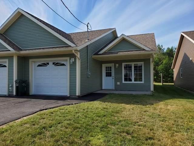 600 Sampson Drive, Greenwood, NS B0P 1P0 (MLS #202115948) :: Royal LePage Atlantic