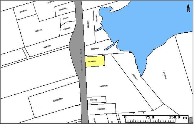 . Abercrombie Road Lot 1, Abercrombie, NS B2H 5C4 (MLS #202115950) :: Royal LePage Atlantic