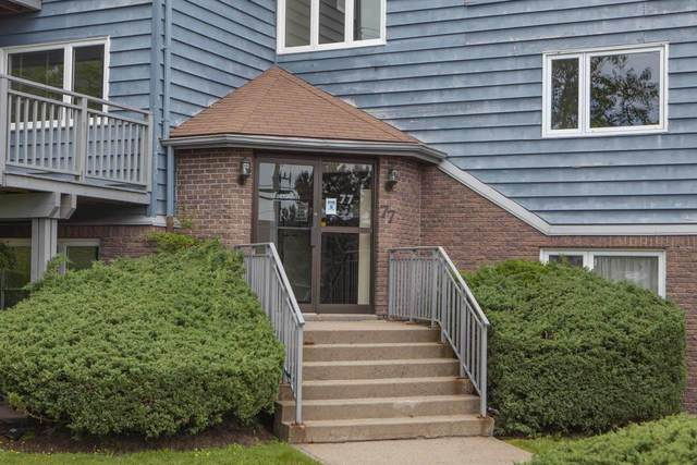 77 Farnham Gate Road #5, Halifax, NS B3M 4A5 (MLS #202115980) :: Royal LePage Atlantic