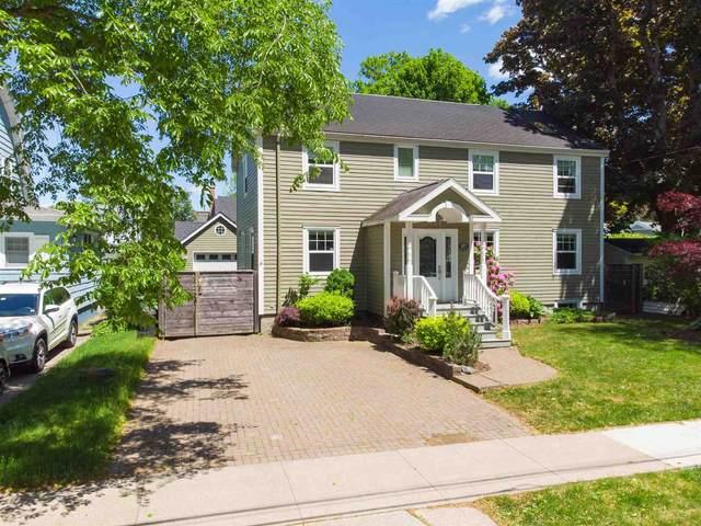 927 Marlborough Avenue, Halifax Peninsula, NS B3H 3G9 (MLS #202115997) :: Royal LePage Atlantic