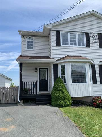 66 Maderia Crescent, Forest Hills, NS B2W 6G7 (MLS #202115998) :: Royal LePage Atlantic