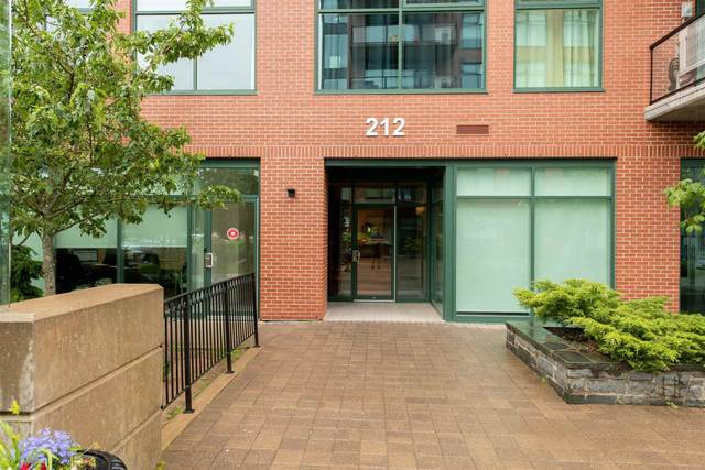 212 Waterfront Drive #503, Bedford, NS B4A 0H3 (MLS #202116000) :: Royal LePage Atlantic