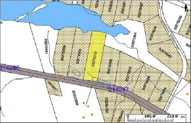 Lot 4 Allans Point Road, Malagawatch, NS B0E 2Y0 (MLS #202119262) :: Royal LePage Atlantic