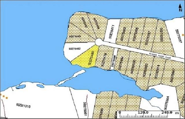 Lot 17 Allans Point Road, Malagawatch, NS B0E 2Y0 (MLS #202119281) :: Royal LePage Atlantic