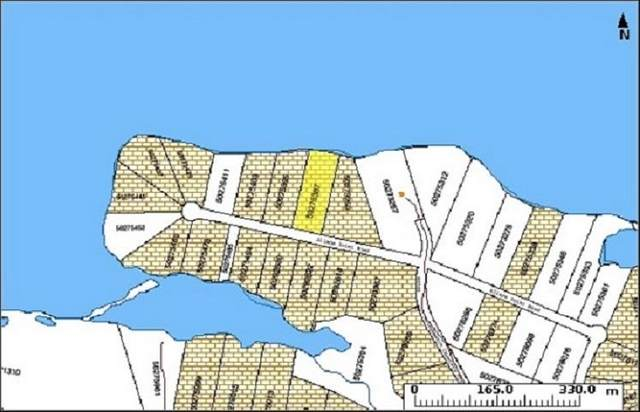 Lot 25 Allans Point Road, Malagawatch, NS B0E 2Y0 (MLS #202119286) :: Royal LePage Atlantic