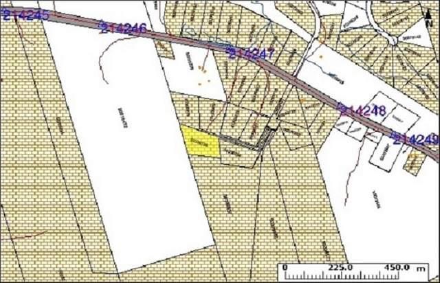 Lot 61 Allans Point Road, Malagawatch, NS B0E 2Y0 (MLS #202119288) :: Royal LePage Atlantic